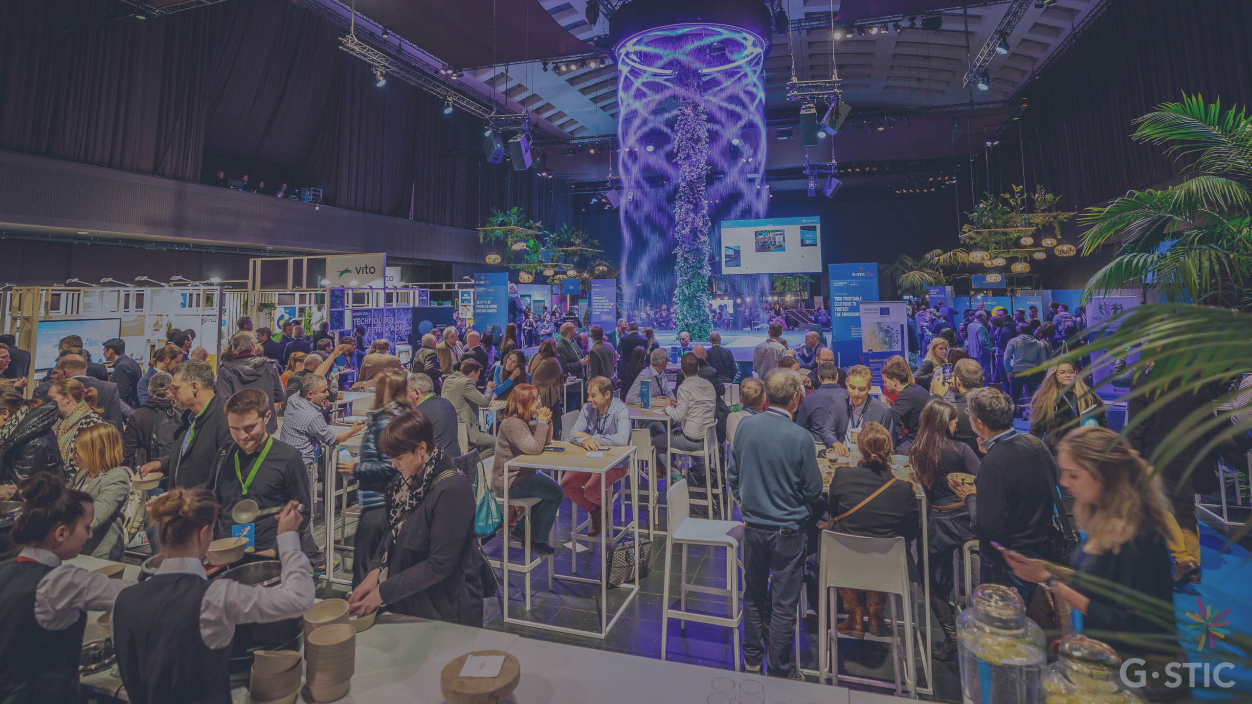 G-STIC 2019 Industry Night