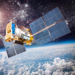 Geospatial data @ G-STIC 2020