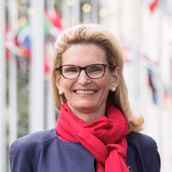 Doreen Bogdan-Martin
